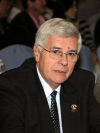 Bob Logist, EBU-Präsident