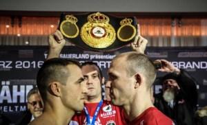 Jürgen Brähmer vs. Eduard Gutknecht / Foto: Sebastian Heger