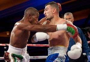 Erislandy Lara gegen Vanes Martirosyan