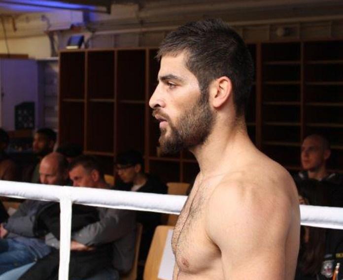 Fatih Keles / Foto: EC Boxing