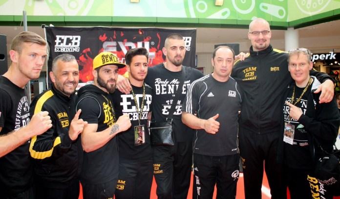 EC Boxing