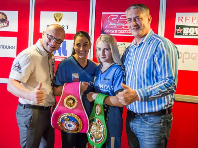 Official Weigh-In OC Forum _ Usti nad Labem
