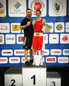 Lukas Wilaschek und Nadine Apetz (2)