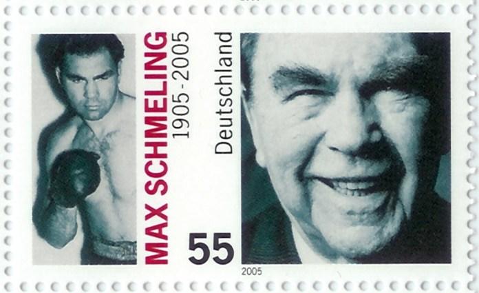 Max_Schmeling_Briefmarke
