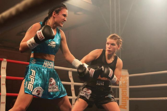 Foto: go4boxing / Wolfgang Wycisk