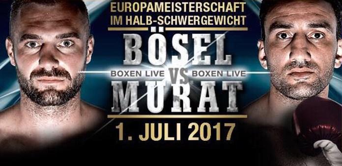 Boesel vs Murat