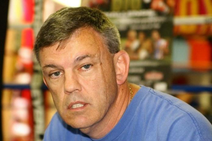 Teddy Atlas ist ein amerikanischer Boxtrainer und Fernsehkommentator. Er trainierte Mike Tyson, Evander Holyfield und über eine kurze Zeit auch unseren Henry Maske so wie Aleksander Povetkin.