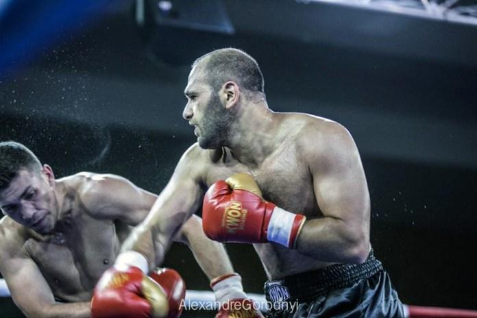 Fotos by Petkos Fight Night