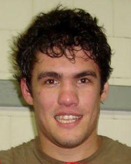 Raphael Zumbano der in seiner Laufbahn schon 39 Kämpfe gewann, hatte gegen den Debütanten Hrgovic nicht den Hauch einer Chance