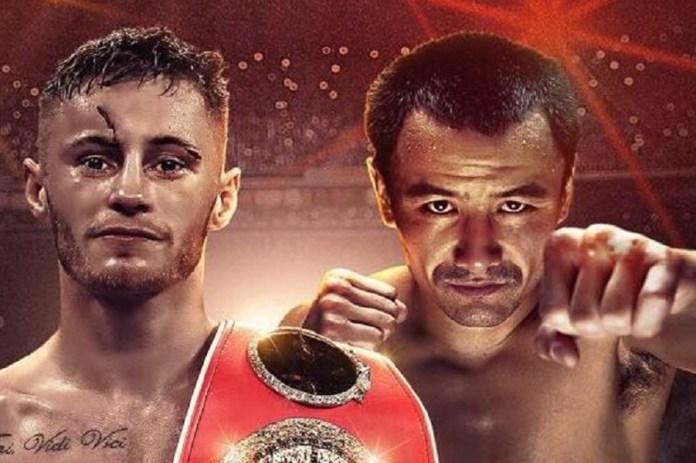 Am kommenden Wochenende gibt es ein weiteres Box-Highlight zu bestaunen! Der amtierende IBF-Weltmeister im Bantamgewicht Ryan Burnett (17-0-0-9 Ko's), trifft in der SSE-Arena in Belfast, in einem Unification-Fight, auf den WBA-Super-Champion Zhanat Zhakiyanov (27-1-0-18 Ko's). Für beide Boxer ist es der bisher wichtigste Fight ihrer Karriere!