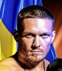WBO-Champion Oleksandr Usyk