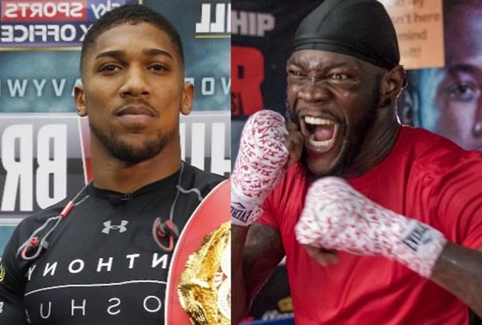 Man merkt lansam, dass es Ex-Champion Tyson Fury mit seinem angekündigten Comeback ernst meint. Fast täglich kommen aus seinem Munde neue Ankündigungen und neue Prognosen und man merkt, dass sich der Chipsy-King wieder ins Gespäch bringen will. Seine neuesete Prognose ist, dass er der Ansicht ist, dass - falls es zum Shwdown zwischen Anthony Joshua und Deontay Wilder kommt, der WBC WM Wilder dann Joshua ausknocken wird.