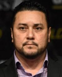 Eric Gomez Präsident von Golden Boy Promotion