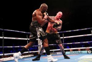 Foto: Matchroom Boxing