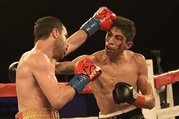 Azat Hovhannisyan vs Rey Vargas4