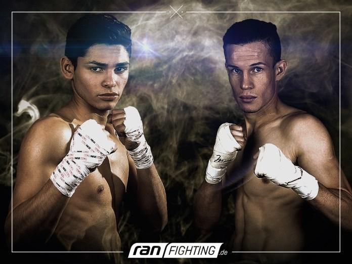 RAN-Fighting