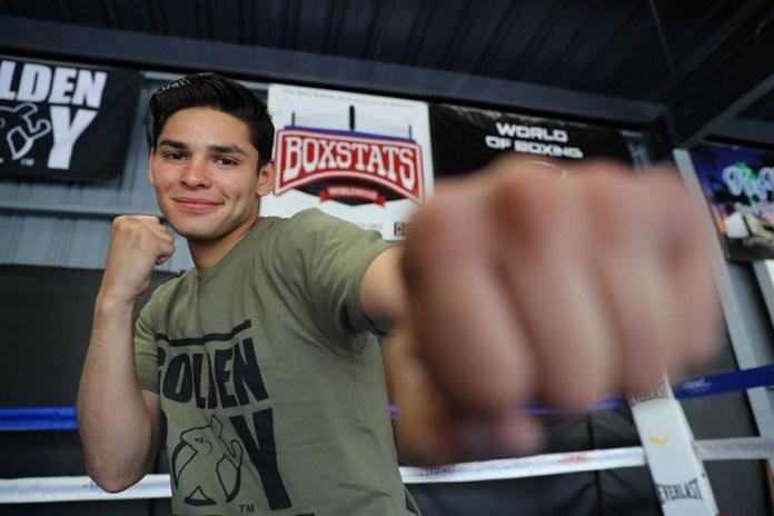 Viele Experten sehen in Ryan Garcia schon jetzt den kommenden Super-Star und kommenden Weltmeister in den niederen Gewichtsklassen.