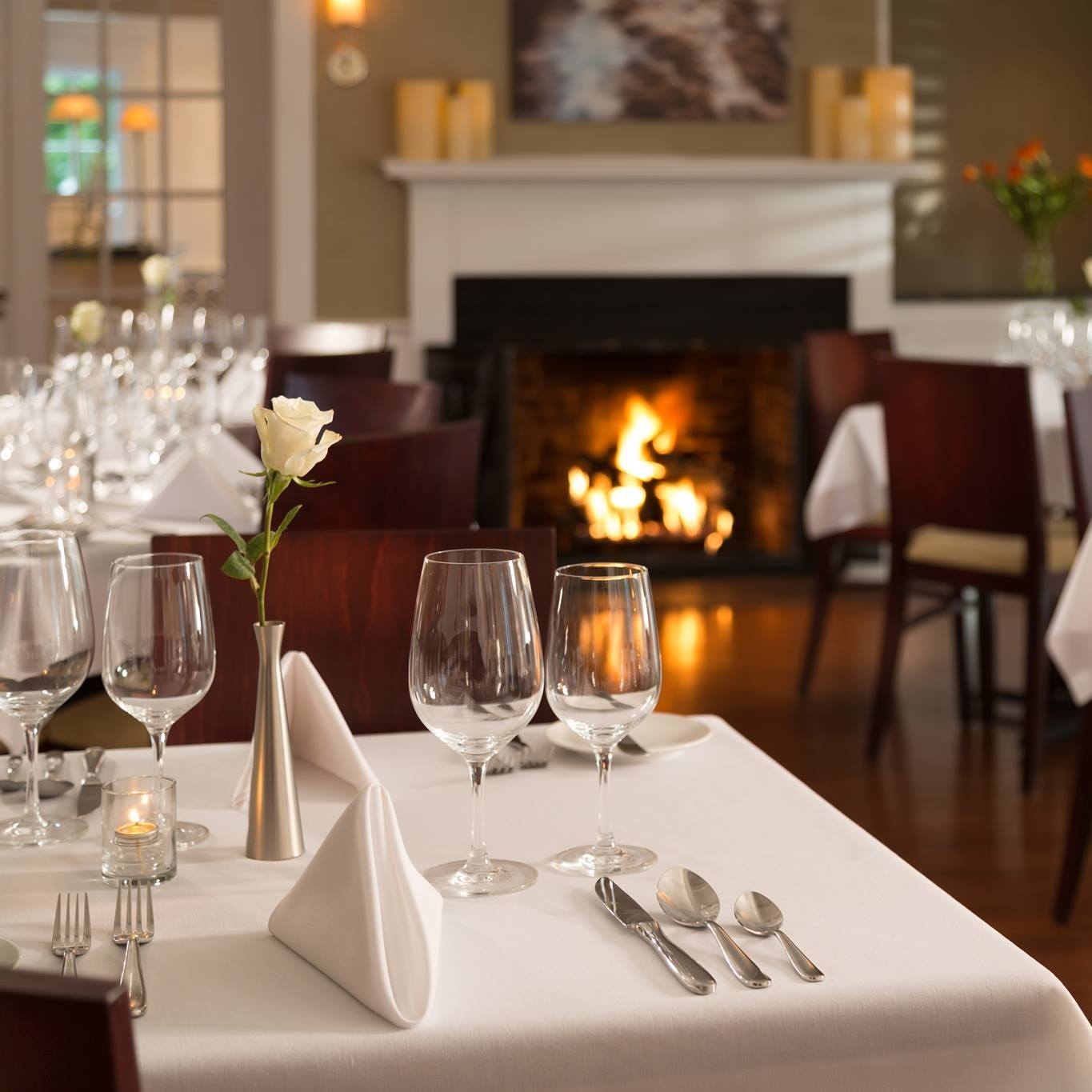 The Chatham Inn wins hearts on the Cape
