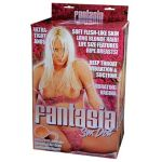 FANTASIA INFLATABLE VIBRATING DOLL