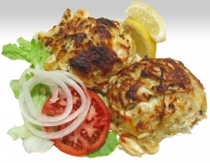 Award Winning Maryland Crab Cakes