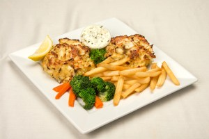 Check out the best sides to serve with Box Hill crab cakes!