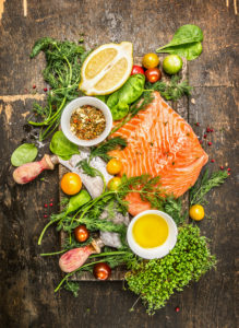 Learn how eating seafood during pregnancy benefits mothers and babies.