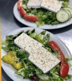 Celebrate National Salad Month with a salad from Box Hill!