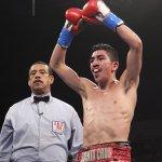 Leo Santa Cruz wins