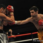 Boxing Sheffield Ponds Forge 01
