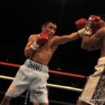 Boxing Sheffield Ponds Forge 11