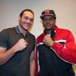 Boxer ,Tyson Fury,