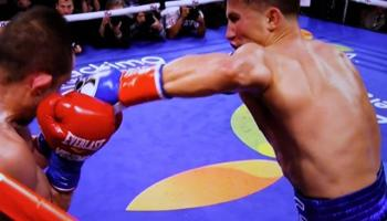 Top 10 Hardest Punchers in Boxing 2018 - Boxing Base