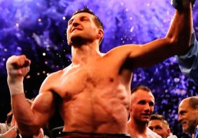 Froch vs Golovkin - Carl Froch contemplating fight with Gennady Golovkin