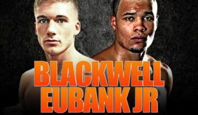 Boxing Base gives our Eubank Jr vs Blackwell preview and prediction