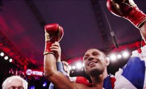 Kell Brook makes his Junior Middleweight debut in March