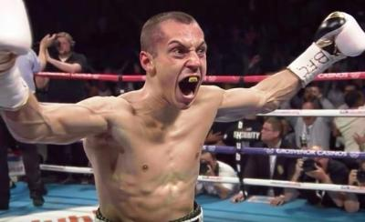 Top 10 Signed Fights in Boxing for 2018