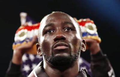 Crawford vs Postol will be leading this weekend's boxing action