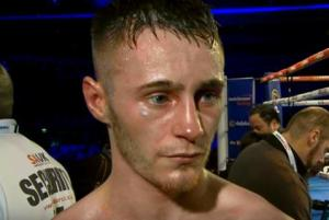 Ryan Burnett fights in the October boxing schedule