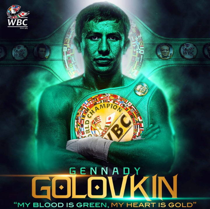 Image result for golovkin vs jacobs