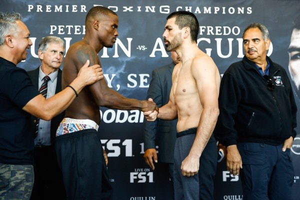 Boxing Results: Alfredo Angulo defeats Peter Quillin ⋆ Boxing News 24