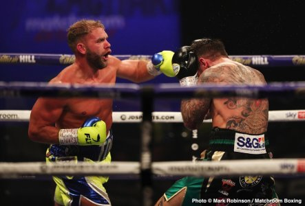 Canelo Alvarez Vs. Billy Joe Saunders Fight Is Off, Over 22-foot Ring Size  ⋆ Boxing News 24