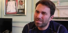 Hearn Reacts To Mayweather vs Pacquiao 2 and How It's Changed Pacquiao vs Khan Talks