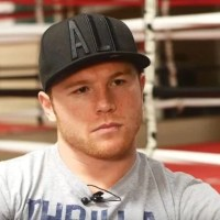 Saul Canelo Alvarez Reacts To Tyson Fury Beating Deontay Wilder