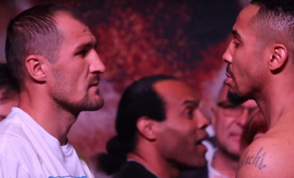How Kovalev and Ward Are Like A Gordian Knot