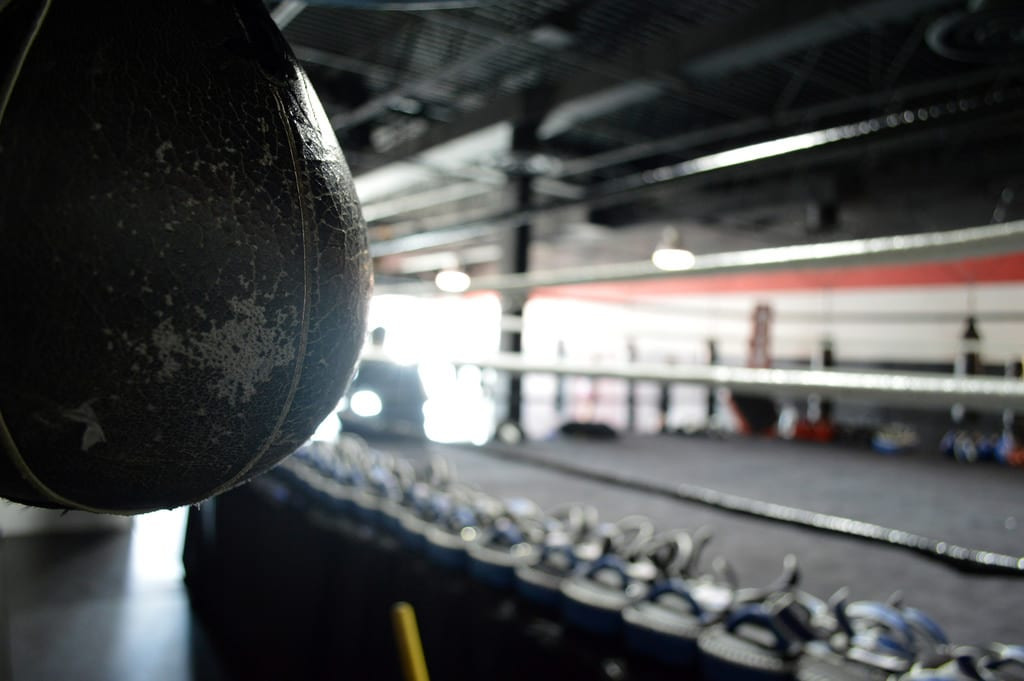 Report: Boxer Dies In A Crash On The Way To His Fight