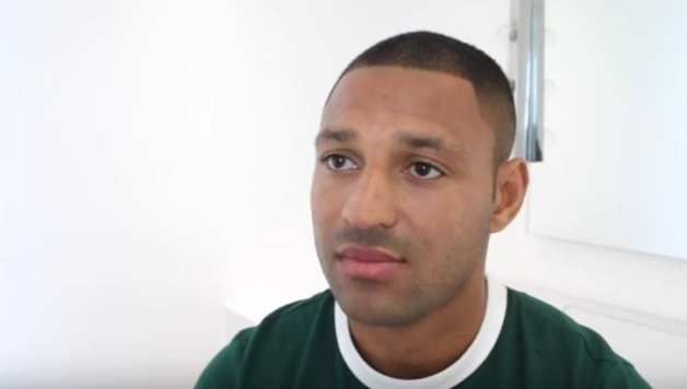 Kell Brook Eyes Gennady Golovkin