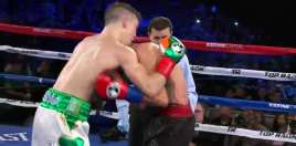 Michael Conlan vs Tim Ibarra Full Fight