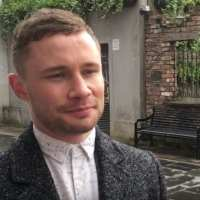 Carl Frampton Announces New Deal With MTK Global