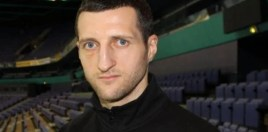 carl froch responded
