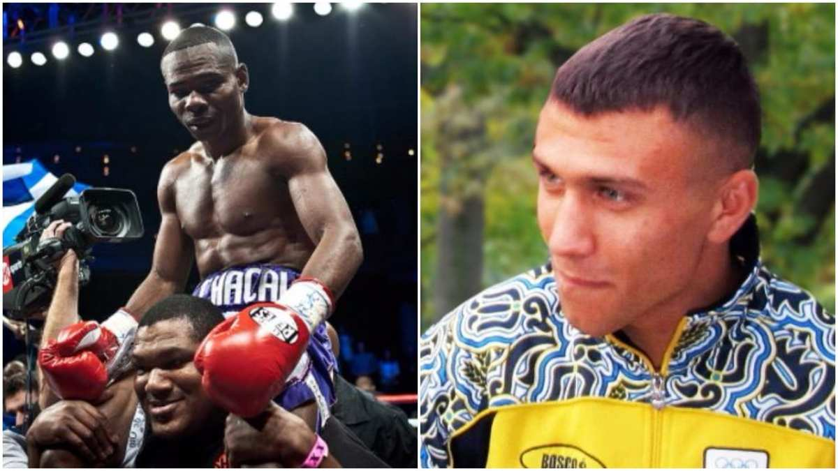 Ringondeaux Thoughts On What's Holding Lomachenko Fight Up